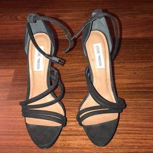 Steve Madden Rosalia heels